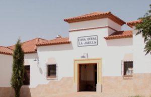 Alquiler Casa Rural Cerca de Cordoba - Casa Rural La Jarilla