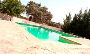 Alquiler Casas Rurales con Piscina Cordoba - Casa Rural La Jarilla