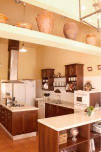 Alquiler Casas Rurales en la Provincia de Cordoba - Casa Rural La Jarilla
