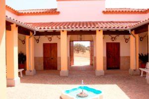 Alquiler Casas Rurales Fin de Semana Cordoba - Casa Rural La Jarilla