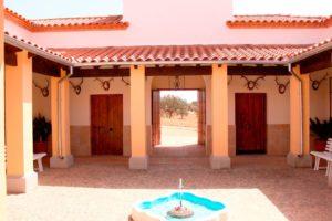Casa Rural Cerca de Cordoba - Casa Rural La Jarilla