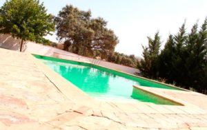 Casa Rural con Piscina Cordoba - Casa Rural La Jarilla