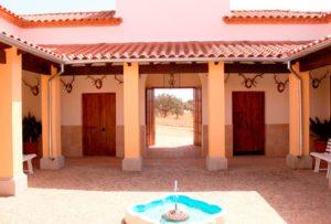 Casas Rurales con Piscina Córdoba - Casa Rural La Jarilla