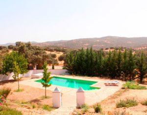 Alquiler Casas Rurales con Actividades Cordoba - Casa Rural La Jarilla