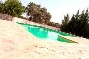 Casas rurales baratas con piscina cordoba casa rural la jarilla - Casas rurales con piscina baratas ...