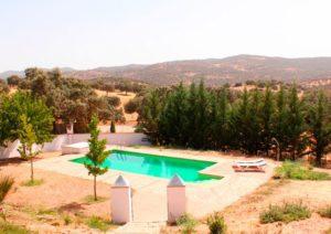 Alquiler Casas Rurales que Admiten Mascotas Cordoba - Casa Rural La Jarilla