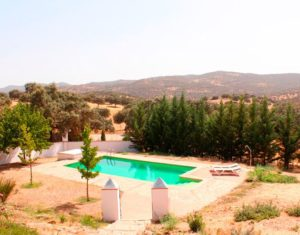 Casas rurales para despedidas de soltera en cordoba casa rural la jarilla - Casas alquiler cordoba ...