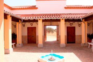 Casa Rural en Posadilla Cordoba - Casa Rural La Jarilla